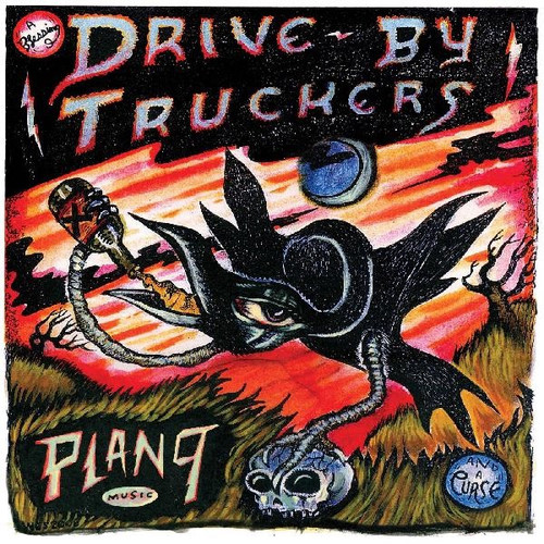 Drive-By Truckers - Live at Plan 9 (Indie Exclusive Colour Vinyl)