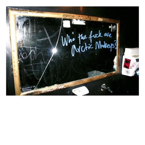"Arctic Monkeys - Who The F*** Are Arctic Monkeys? (10"" EP)"