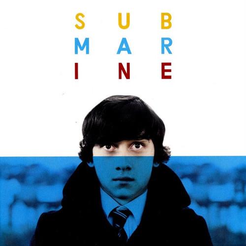 "Alex Turner(Arctic Monkeys) - Submarine - Original Songs From The Film (10"" EP)"
