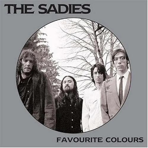 The Sadies - Favourite Colours