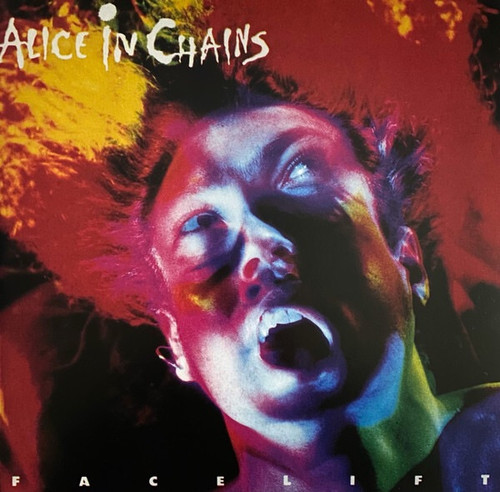 Alice In Chains - Facelift (2020 Reissue)