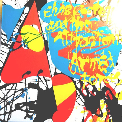 Elvis Costello & The Attractions - Armed Forces (Super Deluxe Box Set)