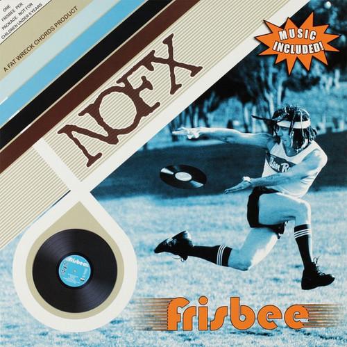 NOFX - Frisbee (2009 US Pressing)