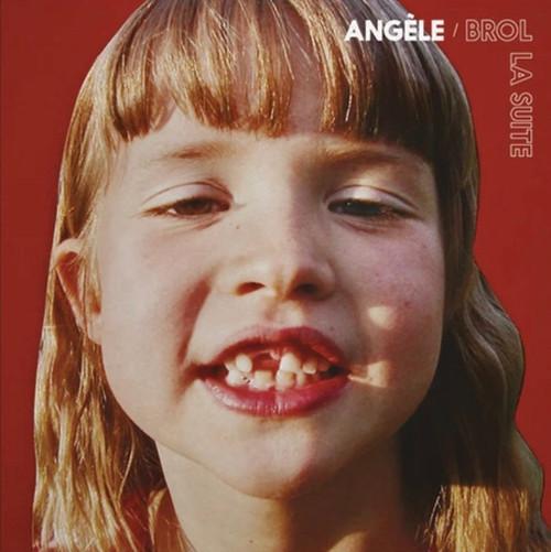 Angèle - Brol La Suite (Édition limitée - Vinyle rouge)