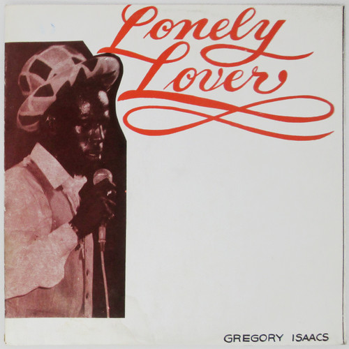 Gregory Isaacs – The Lonely Lover