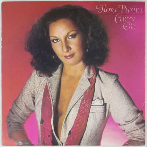 Flora Purim - Carry On