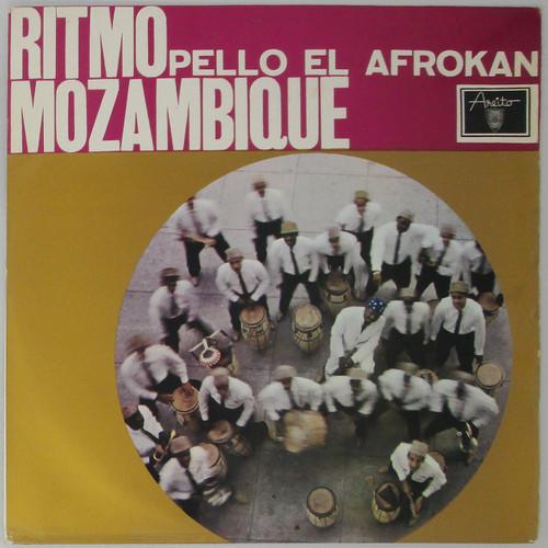 Pello El Afrokan – Y Su Ritmo Mozambique