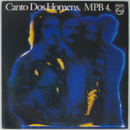 MPB4 – Canto Dos Homens