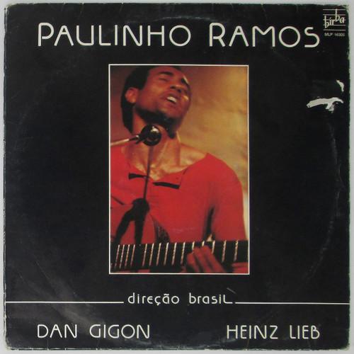 Paulinho Ramos - Direção Brasil
