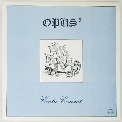 Opus 5 - Contre-Courant (restocked)