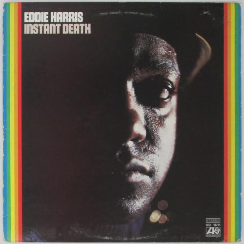 Eddie Harris - Instant Death