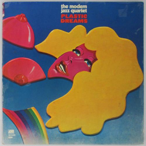 The Modern Jazz Quartet – Plastic Dreams
