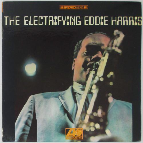 Eddie Harris – The Electrifying Eddie Harris