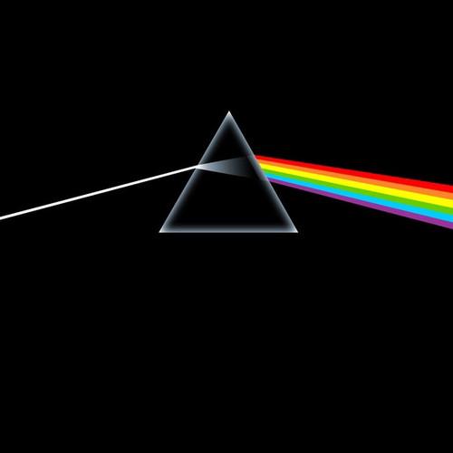 Pink Floyd - The Dark Side Of The Moon (30th Anniversary Vinyl is unplayed)
