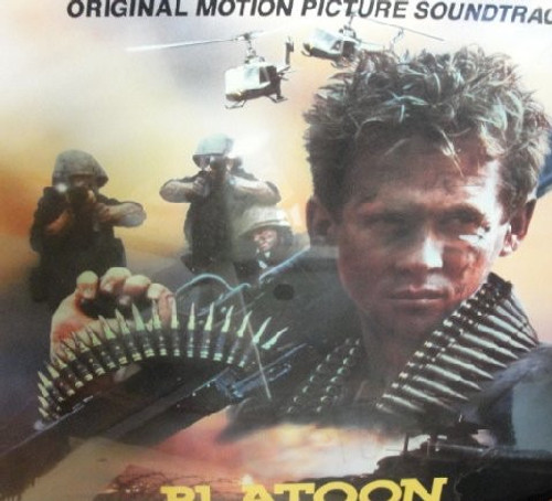 George S. Clinton - Platoon Leader (Original Motion Picture Soundtrack)
