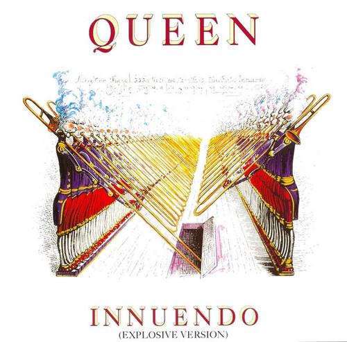 Queen - Innuendo (Explosive Version)