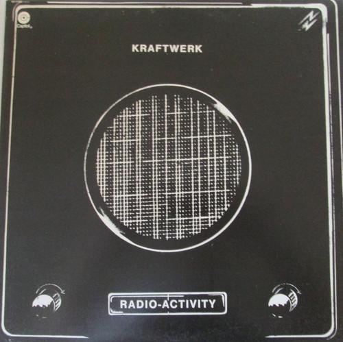 Kraftwerk - Radio-Activity (1975 - 2nd USA Pressing)
