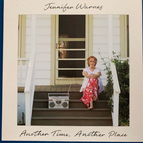 Jennifer Warnes - Another Time, Another Place