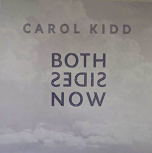 Carol Kidd - Both Sides Now (Impex Audiophile Pressing Limited Edition )