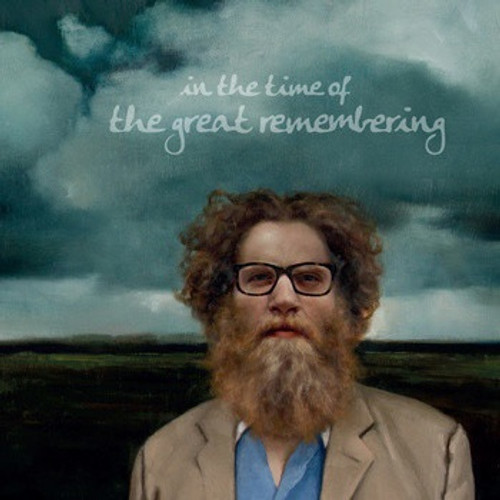Ben Caplan & The Casual Smokers - In The Time Of The Great Remembering (2011 Clear Vinyl)