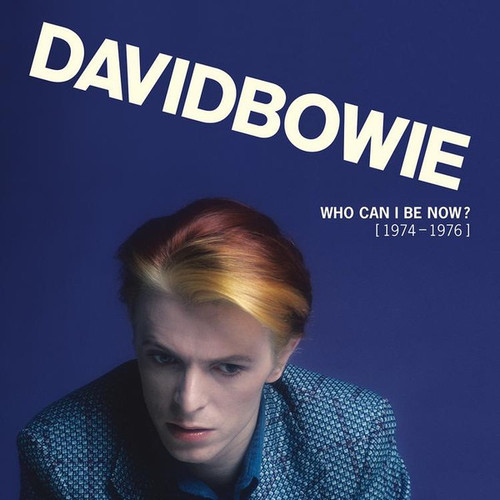David Bowie - Who Can I Be Now? [ 1974–1976 ]
