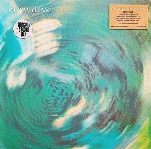Slowdive - Slowdive EP Limited Edition Coloured Vinyl