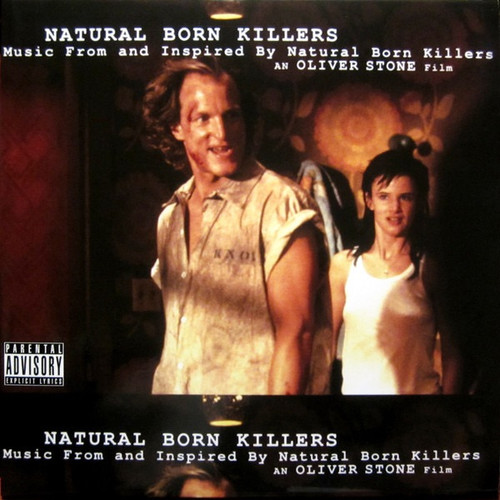 Various - Natural Born Killers: A Soundtrack For An Oliver Stone Film (Music on Vinyl)