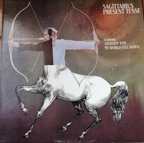 Sagittarius - Present Tense ( USA 2 Eye Original)