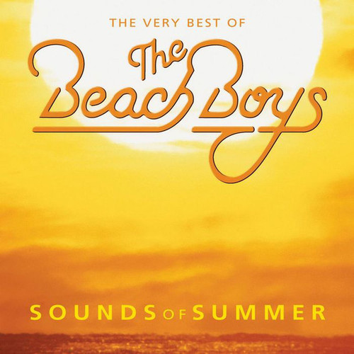 Beach Boys - Sounds Of Summer - The Very Best Of