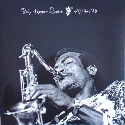 Billy Harper Quintet - Antibes '75