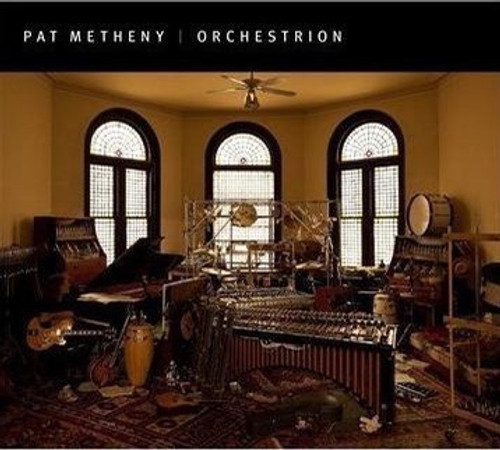 Pat Metheny - Orchestrion (2LP in NM condition)