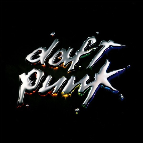 Daft Punk - Discovery (US 2014 Reissue)