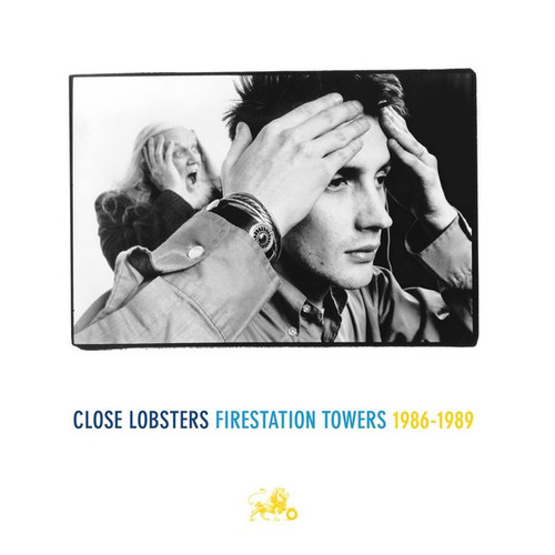 Close Lobsters - Firestation Towers 1986-1989 (Sealed Box Set 2015)
