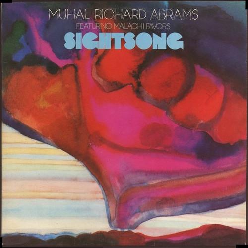 Muhal Richard Abrams - Sightsong