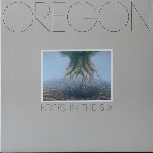 Oregon - Roots In The Sky (NM /NM)