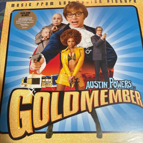 Various - Austin Powers in Goldmember (RSD 2020)