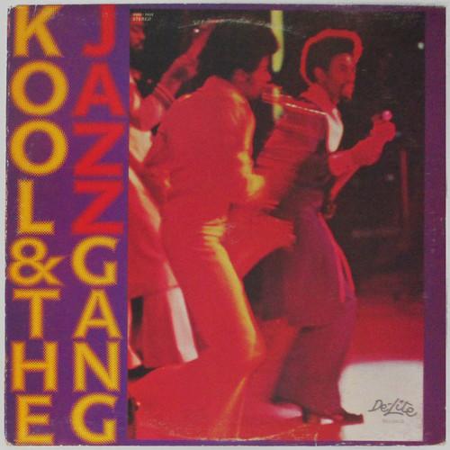 Kool and the Gang -  Kool Jazz