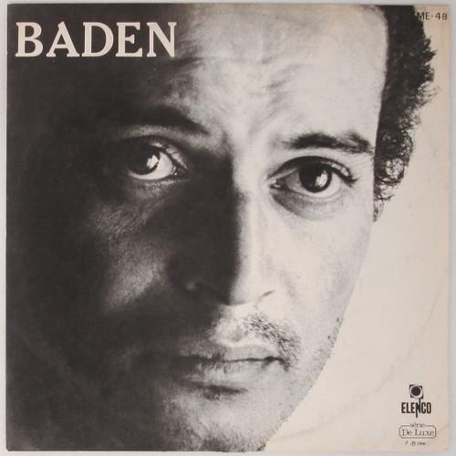 Baden Powell - Baden (restocked)