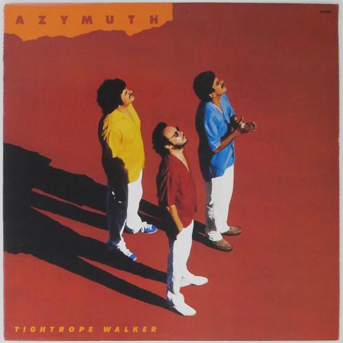 Azymuth – Tightrope Walker