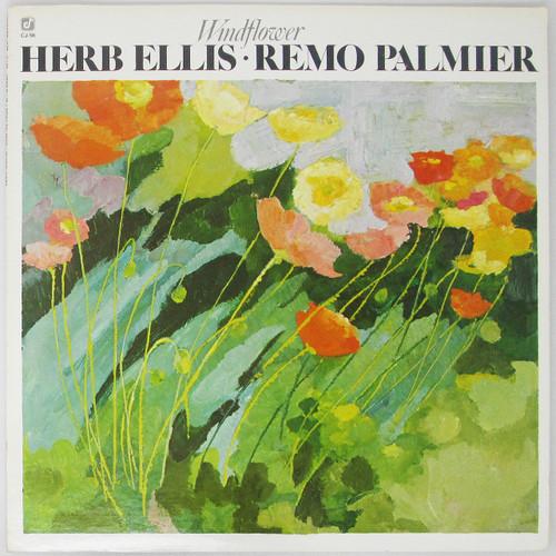 Herb Ellis  / Remo Palmier – Windflower