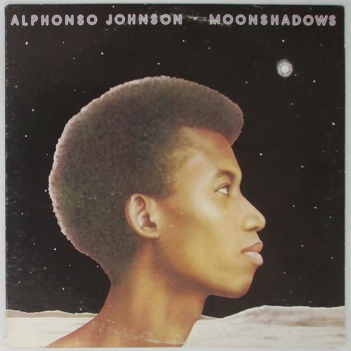 Alphonso Johnson – Moonshadows