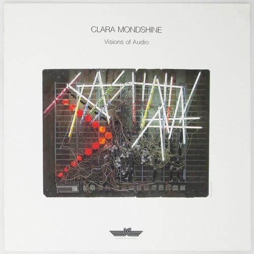 Clara Mondshine – Visions Of Audio