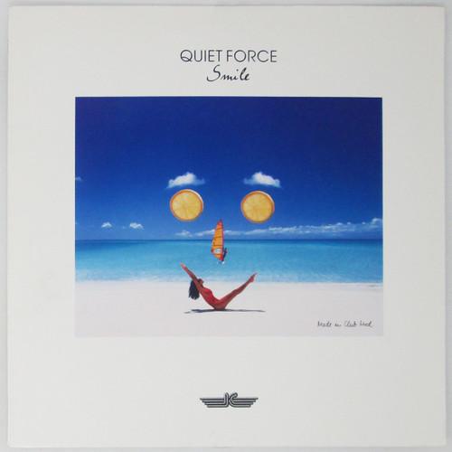 Quiet Force – Smile