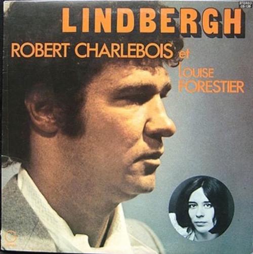 Robert Charlebois - Lindbergh