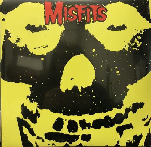 Misfits - Misfits (2005 pressing NM)