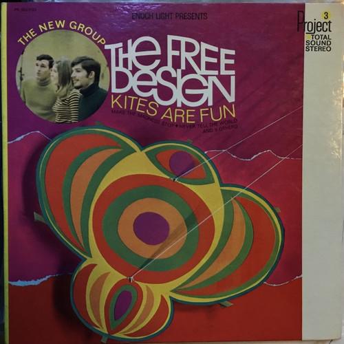 The Free Design - Kites Are Fun