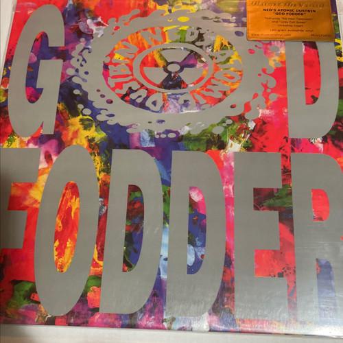 Ned's Automic Dustbin - God Fodder (MOV)