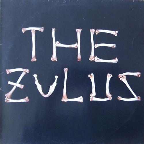 The Zulus - Dutch Import on RoadRunner