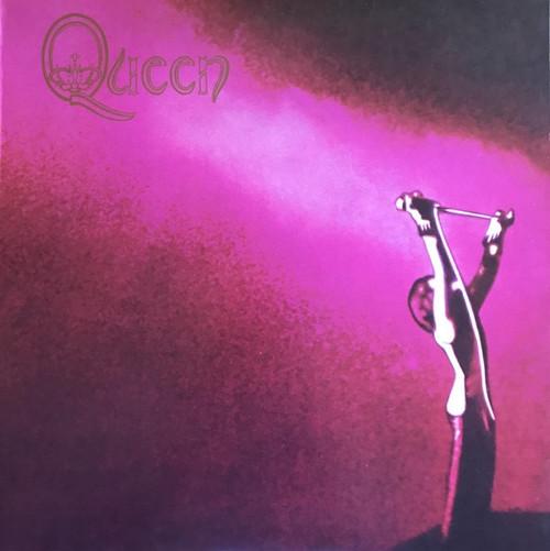 Queen - Queen (1973 NM vinyl)