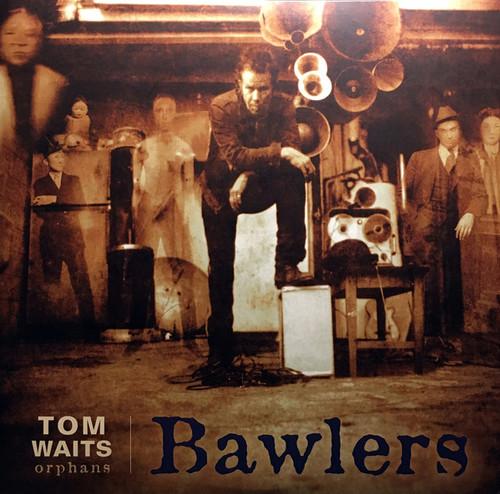 Tom Waits - Bawlers